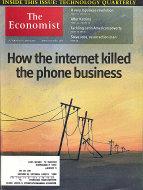 The Economist Vol. 376 No. 8444 Magazine