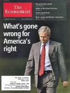 The Economist Vol. 377 No. 8446 Magazine