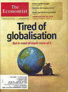 The Economist Vol. 377 No. 8451 Magazine