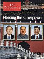 The Economist Vol. 377 No. 8453 Magazine