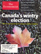 The Economist Vol. 377 No. 8455 Magazine