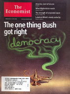 The Economist Vol. 378 No. 8463 Magazine