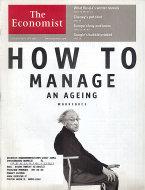 The Economist Vol. 378 No. 8465 Magazine