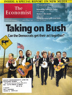The Economist Vol. 379 No. 8474 Magazine