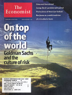 The Economist Vol. 379 No. 8475 Magazine