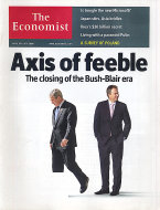 The Economist Vol. 379 No. 8477 Magazine