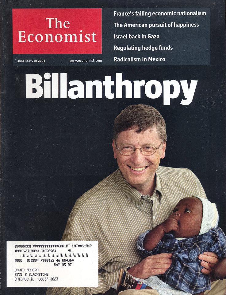 The Economist Vol. 380 No. 8484