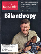 The Economist Vol. 380 No. 8484 Magazine