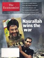 The Economist Vol. 380 No. 8491 Magazine