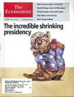 The Economist Vol. 381 No. 8503 Magazine
