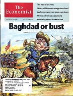 The Economist Vol. 382 No. 8511 Magazine