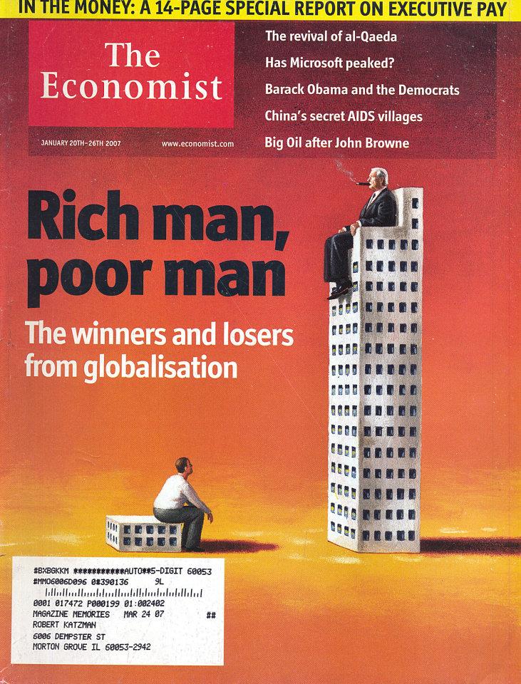 The Economist Vol. 382 No. 8512