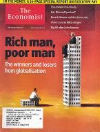 The Economist Vol. 382 No. 8512 Magazine