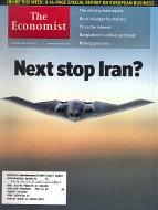 The Economist Vol. 382 No. 8515 Magazine