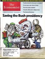The Economist Vol. 382 No. 8517 Magazine