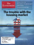 The Economist Vol. 382 No. 8521 Magazine