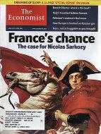 The Economist Vol. 383 No. 8524 Magazine