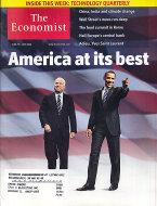 The Economist Vol. 387 No. 8583 Magazine