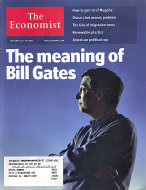 The Economist Vol. 387 No. 8586 Magazine