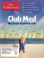 The Economist Vol. 388 No. 8588 Magazine
