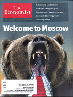 The Economist Vol. 392 No. 8638 Magazine