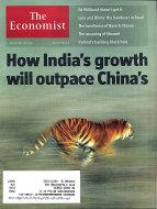 The Economist Vol. 397 No. 8702 Magazine
