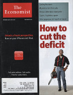The Economist Vol. 397 No. 8709 Magazine