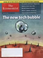 The Economist Vol. 399 No. 8733 Magazine