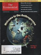 The Economist Vol. 399 No. 8735 Magazine