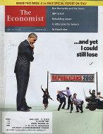 The Economist Vol. 399 No. 8737 Magazine