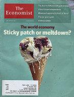 The Economist Vol. 399 No. 8738 Magazine