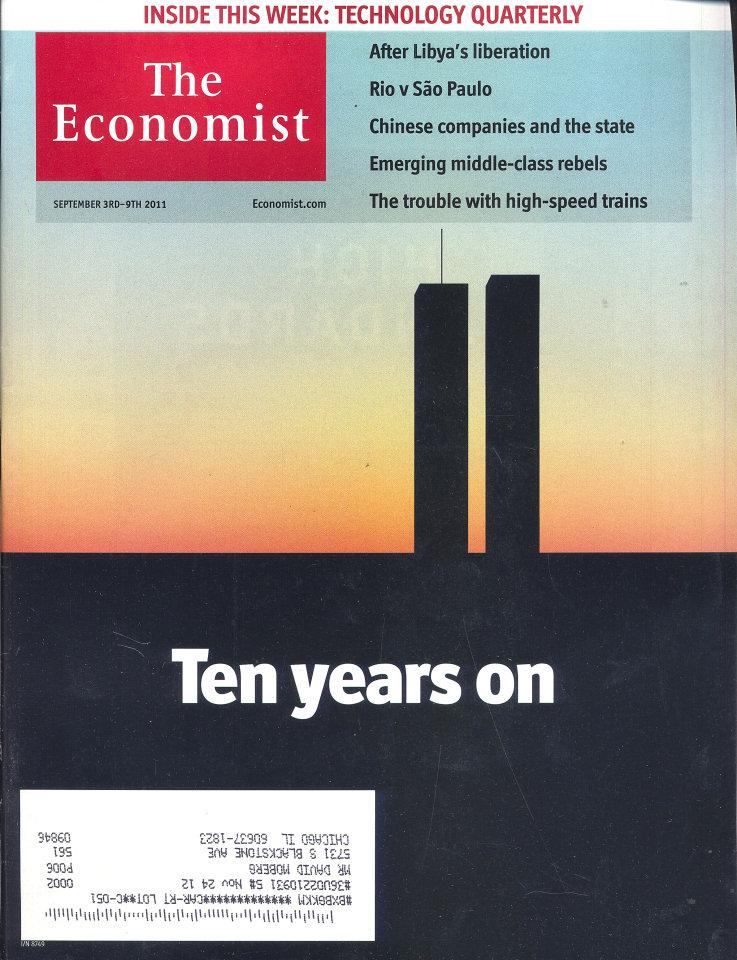 The Economist Vol. 400 No. 8749