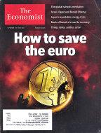 The Economist Vol. 400 No. 8751 Magazine