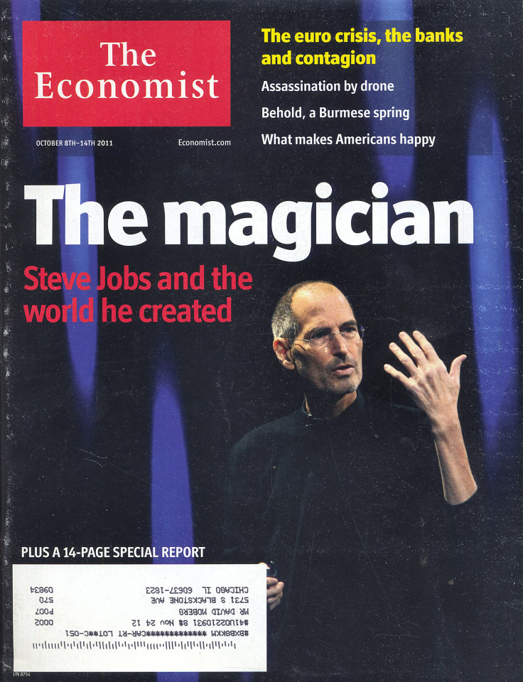 The Economist Vol. 401 No. 8754