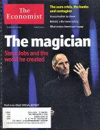 The Economist Vol. 401 No. 8754 Magazine