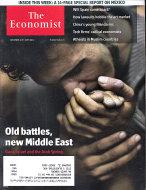 The Economist Vol. 405 No. 8812 Magazine