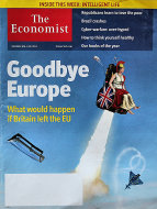 The Economist Vol. 405 No. 8814 Magazine