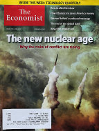 The Economist Vol. 414 No. 8928 Magazine