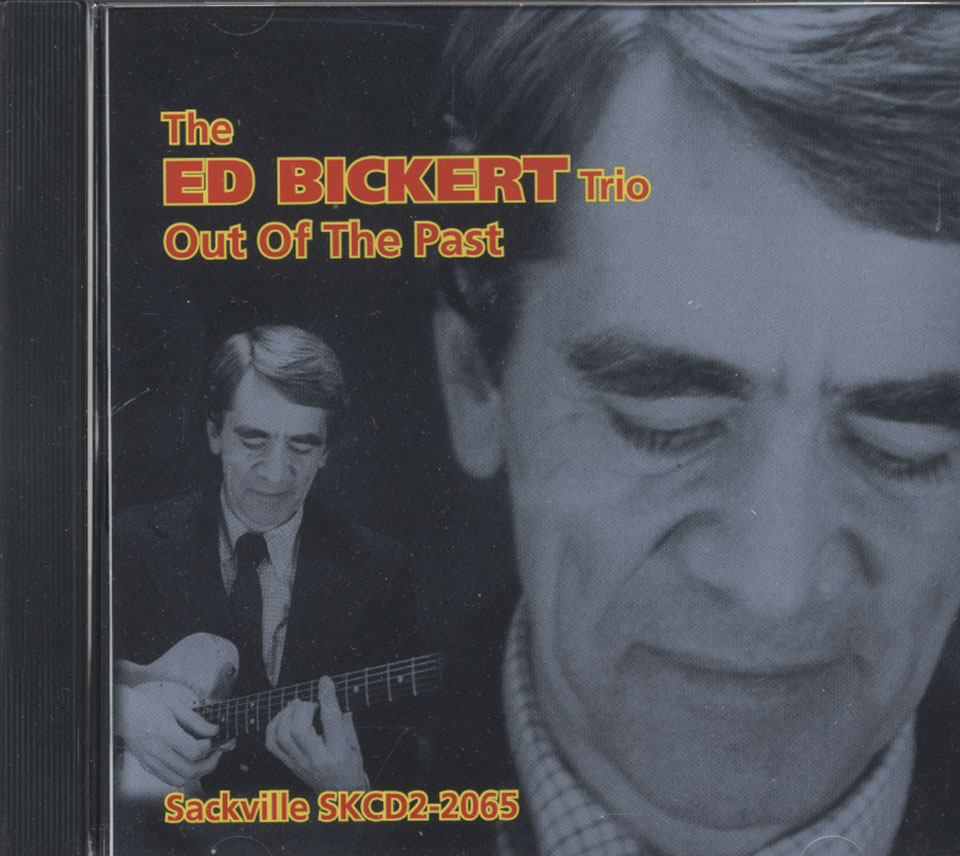 The Ed Bickert Trio CD