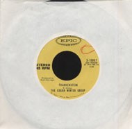 "The Edgar Winter Group Vinyl 7"" (Used)"