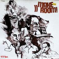 "The Emil Palame Big Band Vinyl 12"" (Used)"