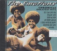 The Emotions CD