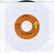 """The Emotions Vinyl 7"""" (Used)"""
