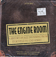The Engine Room CD