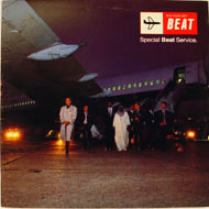 "The English Beat Vinyl 12"" (Used)"