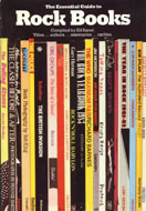 The Essential Guide to Rock Books Book