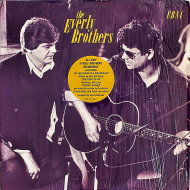 """The Everly Brothers Vinyl 12"""" (Used)"""