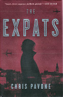 The Expats Book
