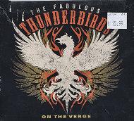 The Fabulous Thunderbirds CD