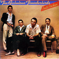 "The Fabulous Thunderbirds Vinyl 12"" (Used)"